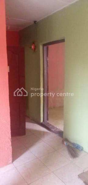 Mini Flat, Aina, Ojodu, Lagos, Mini Flat for Rent