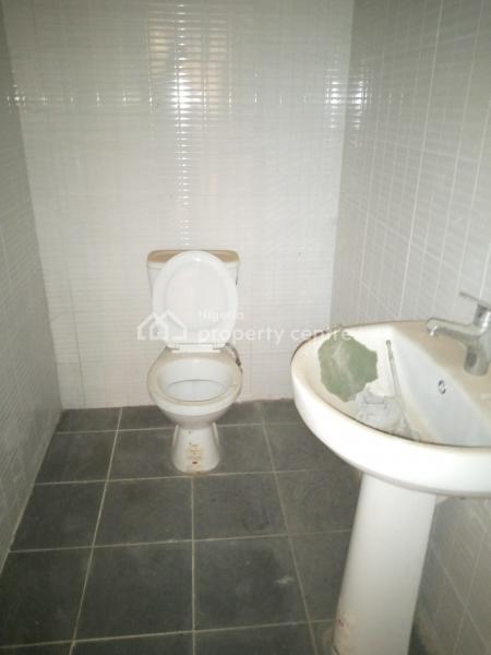 Sweet & Spacious 4 Bedroom Room Duplex, Green Land Estate, Ogombo, Ajah, Lagos, Flat for Rent