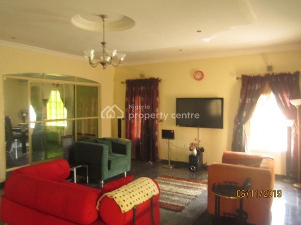 5 Bedroom Fully Detached Duplex with 2 Room Bq, Off Road 69, Freedom Way, Lekki Phase 1, Lekki, Lagos, Detached Duplex for Sale