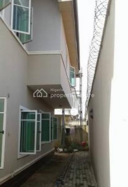 5 Bedroom Fully Detached Duplex with a Room Boys Quarter, Magodo Phase One Isheri, Magodo, Lagos, Detached Duplex for Rent