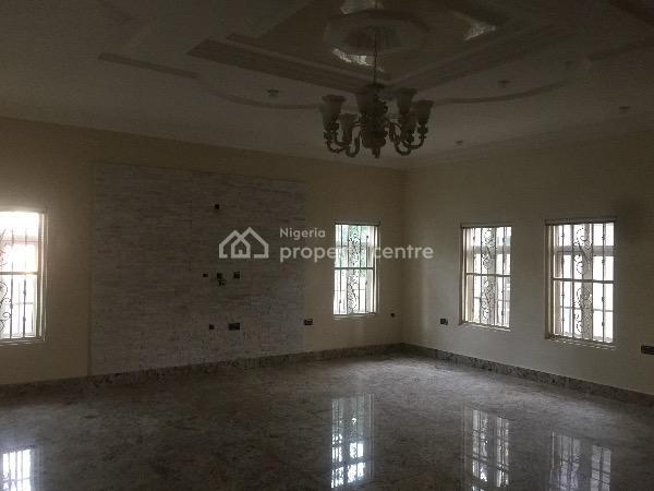 Ambassadorial 8 Bedroom Top Notch Fully Detached Duplex, Main Maitama, Maitama District, Abuja, Detached Duplex for Rent