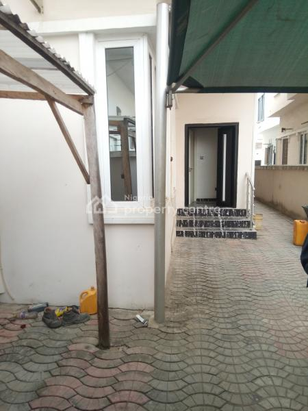 One Room Self-contained Bq, Lekky County Estate, Lekki, Lagos, Self Contained (single Rooms) for Rent