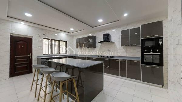 Beautifully Finished 5 Bedroom Fully Detached Duplex, Ikota, Lekki, Lagos, Detached Duplex for Sale