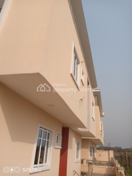 Luxury Five Bedroom Fully Detached, Victory Park Estate Osapa, Osapa, Lekki, Lagos, Detached Duplex for Sale