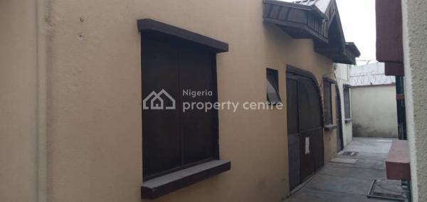 Mini Flat with 2 Toilet, Omole Phase 2, Omole Phase 2, Ikeja, Lagos, Mini Flat for Rent