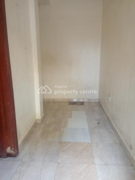 One Bedroom Self-contained Bq, Oral Estate, Lekki, Lagos, Self Contained (single Rooms) for Rent