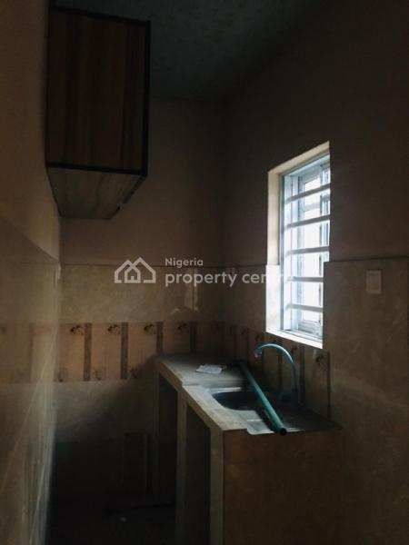 Top Notch Mini Flat, Sangotedo, Ajah, Lagos, Mini Flat for Rent
