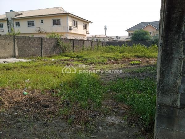 Dry Land in Facing a Major Street, Ologolo, Lekki, Lagos, Residential Land for Sale
