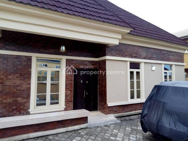 a Furnished 3 Bedroom Bungalow with a Bq, Thomas Estate, Ajah, Lagos, Detached Bungalow for Sale