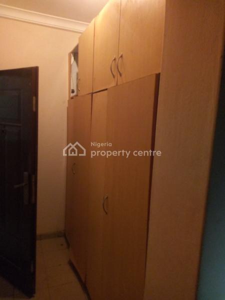 4 Bedroom Terrace Duplex, 2nd Avenue, Gwarinpa, Abuja, Terraced Duplex for Rent