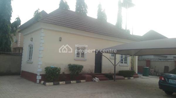 Portable Mini 1 Bedroom Flat, Along Effab Metropolis Estate Gwarinpa, Gwarinpa, Abuja, Mini Flat for Rent