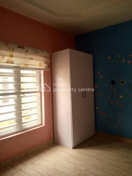 5 Bedroom Semi Detached Duplex, Chevy View Estate, Chevron, Lekki, Lagos, Semi-detached Duplex for Rent