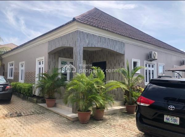3bedroom Bungalow, Fha Abuja, Lugbe District, Abuja, Detached Bungalow for Sale