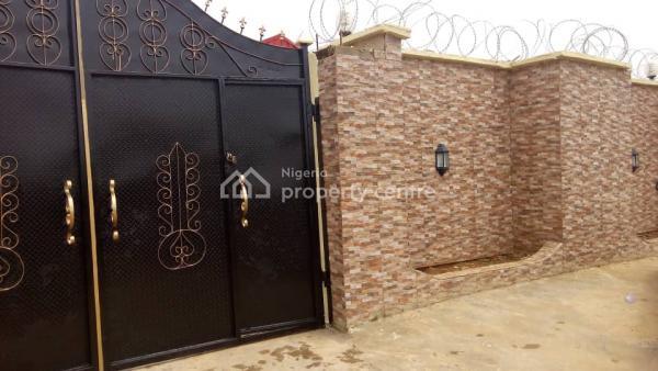 Cheap 4bedroom Detached  Bungalow, By Up Chealsea Street, Erunwen, Ikorodu, Lagos, Detached Bungalow for Sale