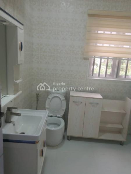 5 Bedroom Fully Detached, Pear Garden Estate, Off Novare Mall, Sangotedo, Ajah, Sangotedo, Ajah, Lagos, Detached Duplex for Sale