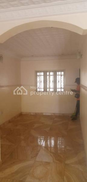 Standard 3 Bedroom Flat, Adeoni Estate Ojodu Berger, Ojodu, Lagos, Flat for Rent