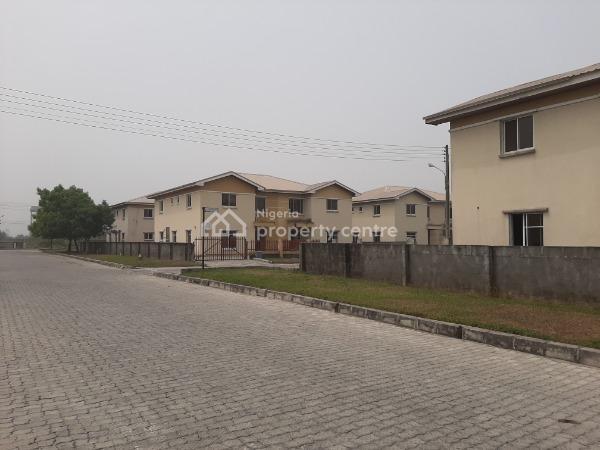 Land, Chois Haven Estate, Abijo Gra, Ibeju Lekki, Lagos, Residential Land for Sale