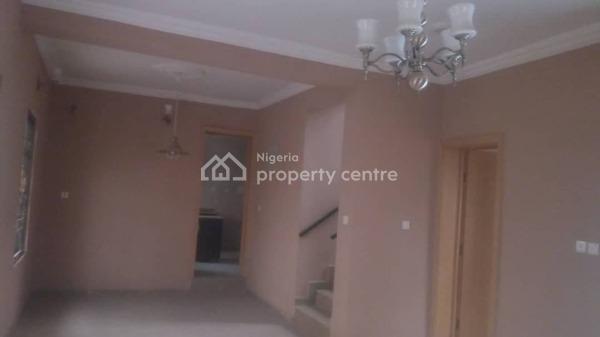 Detached 3 Bedroom Duplex, Kolapo Ishola Gra, Ibadan, Oyo, Detached Duplex for Rent