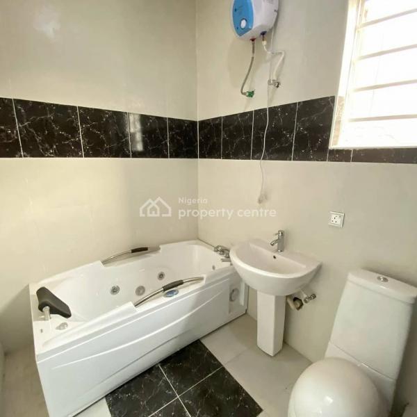 4 Bedroom Semi Detached Luxury Duplex, Ikota, Lekki, Lagos, Semi-detached Duplex for Sale