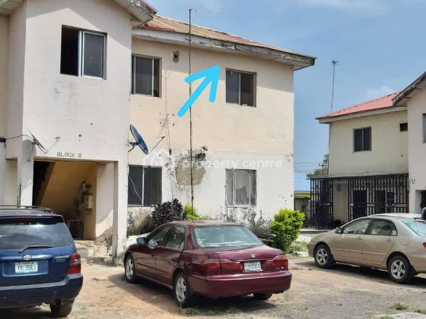 2 Bedroom Flat, Kubwa, Abuja, Block of Flats for Sale