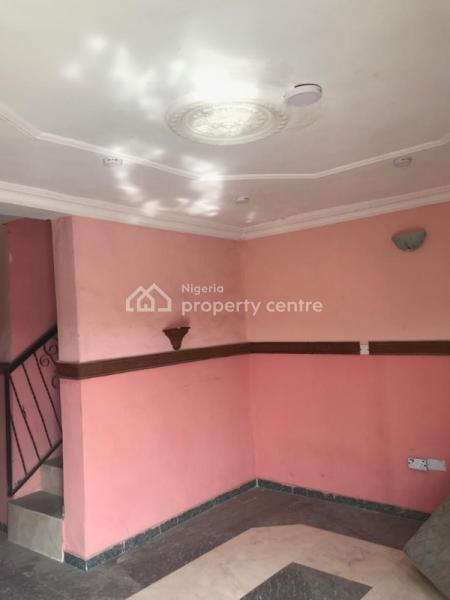 Brand New Tastefully Finished 2 Bedroom Flats All Rooms Ensuite, Mende, Maryland, Lagos, House for Rent