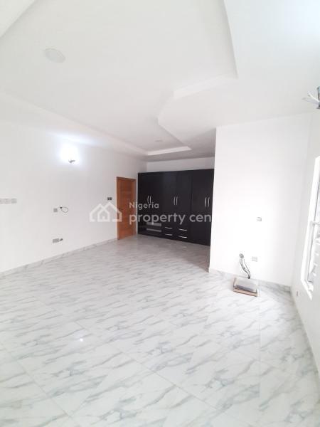 4bed Ensuite Semidetached Duplex, Ocean Breeze Estate in Ologolo, Lekki Phase 2, Lekki, Lagos, Semi-detached Duplex for Sale