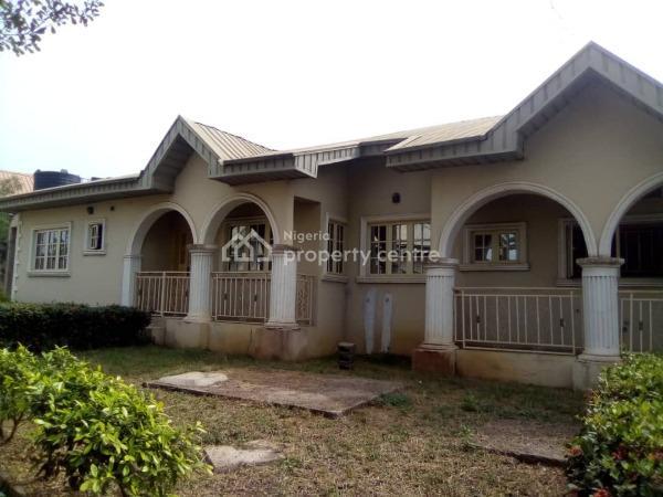 3 Bedroom and 5 Bedroom Bungalow in The Same Compound, Harmony Estate, Idiishin Jericho Extension Gbekuba, Jericho, Ibadan, Oyo, Detached Bungalow for Sale