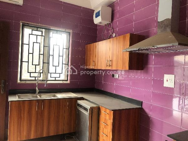 Fully Serviced 6 No 3 Bedroom Apartment with a Bq, Parkview, Ikoyi, Lagos, Flat for Rent