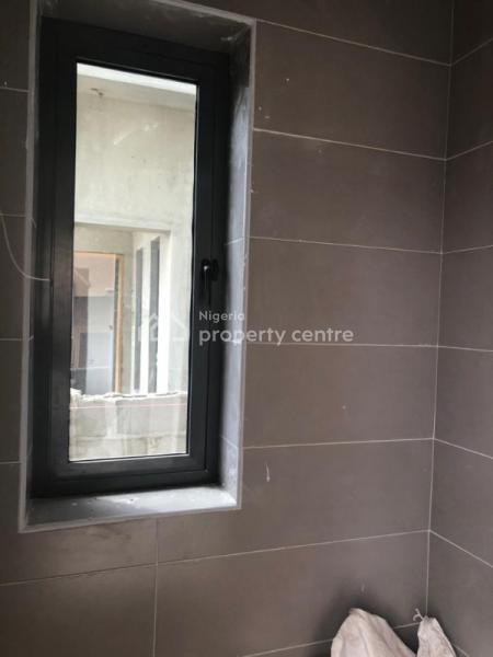 on Going Development 6 Units 4 Bedroom Detached House with 1rm Bq  Off Plan, Ikate Elegushi, Lekki, Lagos, Detached Duplex for Sale