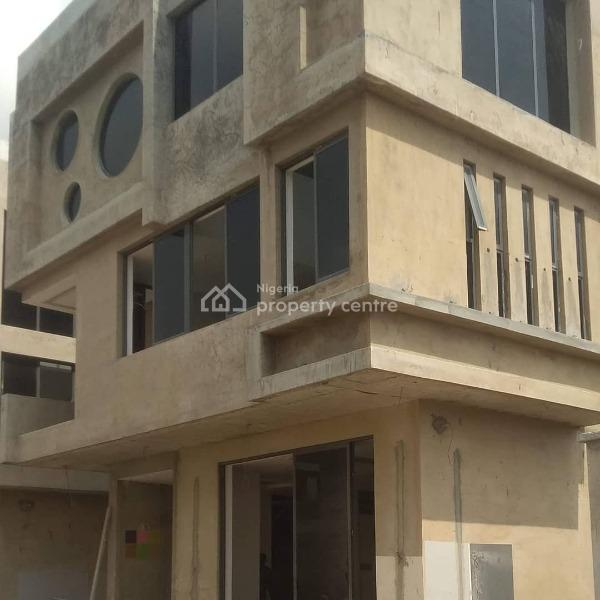 Luxurious 5 Bedroom Detached Smarthome, Glover Road, Old Ikoyi, Ikoyi, Lagos, Detached Duplex for Sale