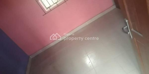 3 Bedroom Flat, Decent 3 Bedroom Flat to Let at Oke Ogba Lagos, Ogba, Ikeja, Lagos, Flat for Rent