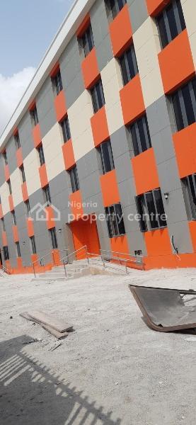 450sqm Office Space, Off Oniru Market, Oniru, Victoria Island (vi), Lagos, Plaza / Complex / Mall for Rent