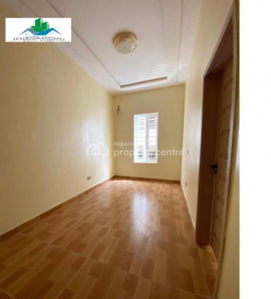 4 Bedroom Semi Detached Duplex with Bq, Chevron Lekki, Lekki Phase 1, Lekki, Lagos, Semi-detached Duplex for Sale