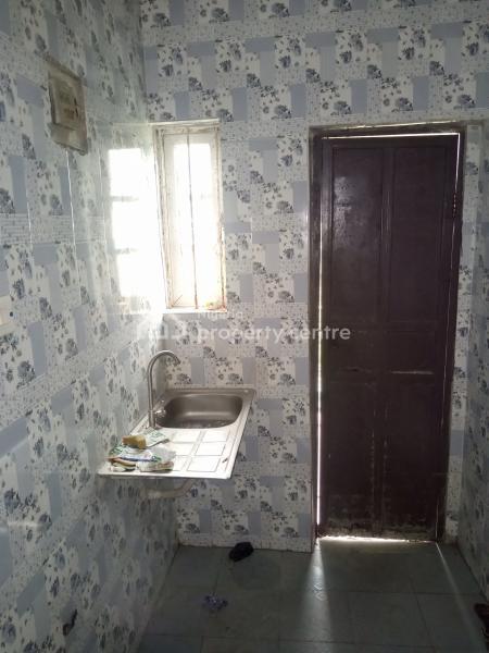 Nice Miniflat, Peace Estate By Blenco, Sangotedo, Ajah, Lagos, Mini Flat for Rent