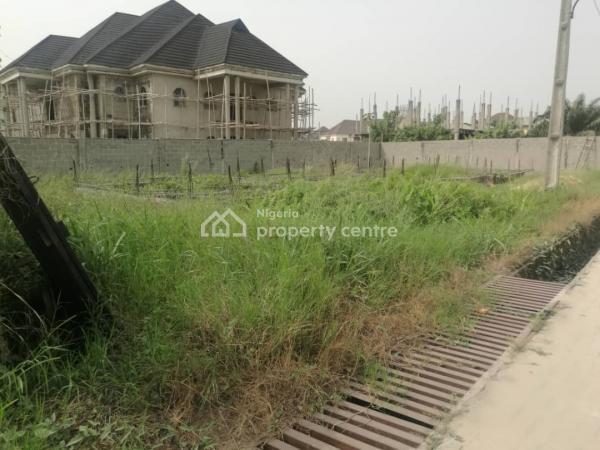 Unique Land, Palace Road, Oniru, Victoria Island (vi), Lagos, Residential Land for Sale
