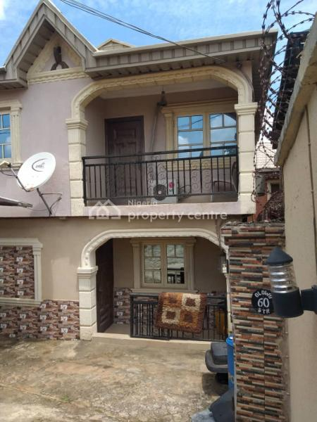 2 Bedroom Duplex, Isheri Olopin, Off Ogando Road, Isheri, Lagos, Detached Duplex for Sale