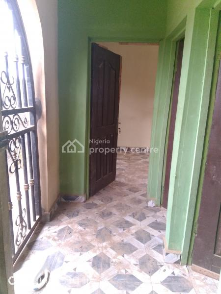 a Room Self-contained By The Road Side, Off Ebute Igbogbo Road, By Nipco Bustop, Ikorof, Ebute, Ikorodu, Lagos, Self Contained (single Rooms) for Rent
