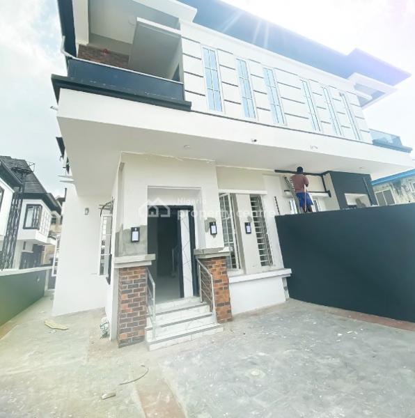 Www Duplexes For Rent Com: For Rent: Brand New Property, Osapa, Lekki, Lagos
