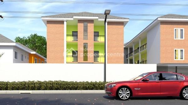 Executive 2 Bedroom, Alagomeji, Yaba, Lagos, Mini Flat Joint Venture