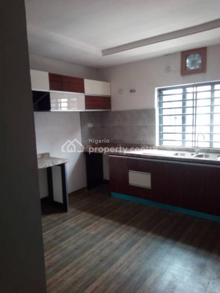 4bedroom Detached House, Gra, Ogudu, Lagos, Detached Duplex for Sale