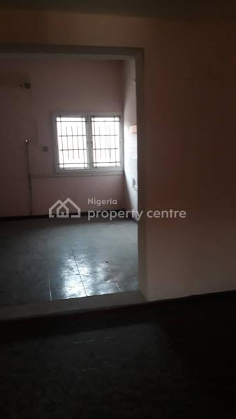 a Room in a Flat (shared Kitchen Only), Gold Park Estate Before Sangotedo Axis, Sangotedo, Ajah, Lagos, Self Contained (single Rooms) for Rent