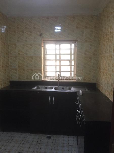 Serviced 2-bedroom Flat, Umar Shaibu Avenue, Wuye, Abuja, Flat for Rent