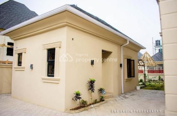 Luxurious Brand New 4bedroom Detached Duplex with Bq in a Lovely Area., Opp Human Right Radio Games Village., Galadimawa, Abuja, Detached Duplex for Sale