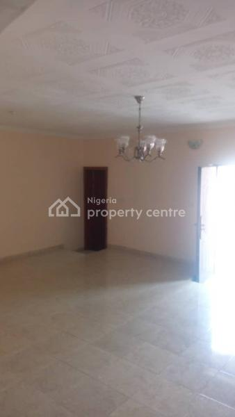 Newly Renovated 3 Bedroom Flat All Rooms Ensuite, Unilag Estate, Gra, Magodo, Lagos, Flat for Rent