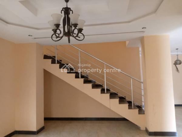 Luxury 5 Bedroom Detached Duplex with Bq, Ikotavilla Estate, Lekki Phase 1, Lekki, Lagos, Detached Duplex for Sale