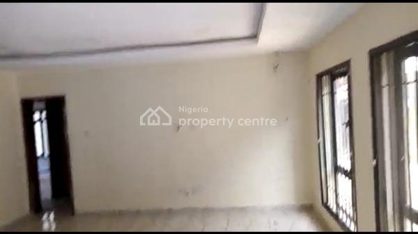 Newly Built 2 Units of 3 Bedroom Flat with Bq, Estate, Adeniyi Jones, Ikeja, Lagos, Flat for Rent