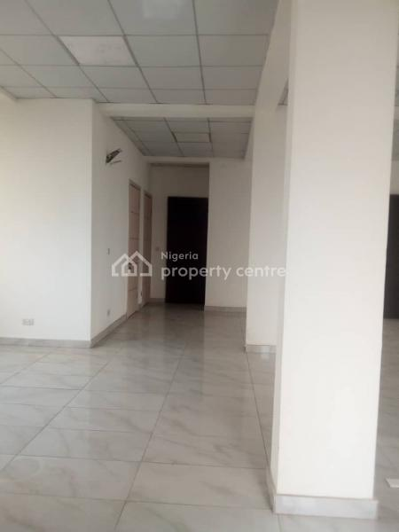 100sqm Open Office Space, 3rd Floor at Off Muri Okunola, Victoria, Victoria Island (vi), Lagos, Office Space for Rent