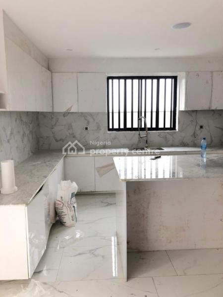 4  Bedroom Detached Duplex with Bq, Osapa, Lekki, Lagos, Detached Duplex for Sale