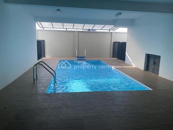 Serviced 3-bedroom Apartment, Osapa, Lekki, Lagos, Flat for Rent