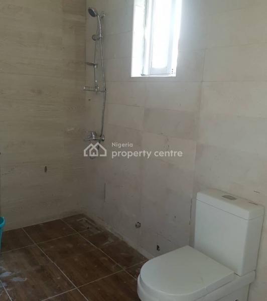 Fully Serviced 2 Bedroom Flat Apartment in a 24/7 Serviced Estate, Oceanbay Estate, Lafiaji, Lekki, Lagos, Flat for Rent
